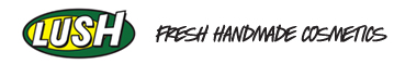 lush logo