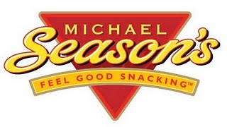 Michael Season's New Logo Nov 2007