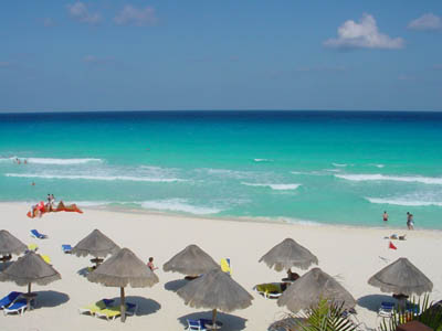 win a Trip for 4 to Cancun Contest closes on June 272010 Good Luck