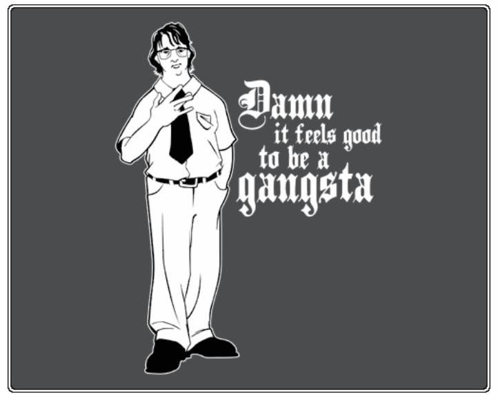 Funny Gangster Quotes And Sayings. QuotesGram