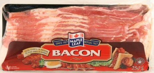 Canadian Freebie ~ Maple Leaf Foods/Facebook ~ Free Maple Leaf Bacon ...