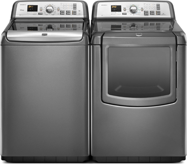 Win a washer and dryer! | Daily Savings From All You Magazine