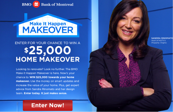 Canadian Contest Hgtv Canada Win A 25 Home